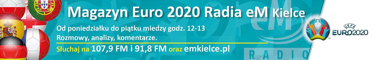 Magazyn EURO 2020